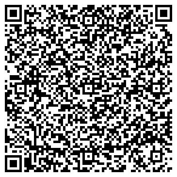 QR-код с контактной информацией организации Служба бытовых услуг