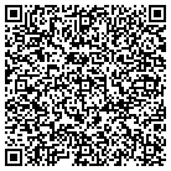 QR-код с контактной информацией организации ООО ТИК Капитал-Вест