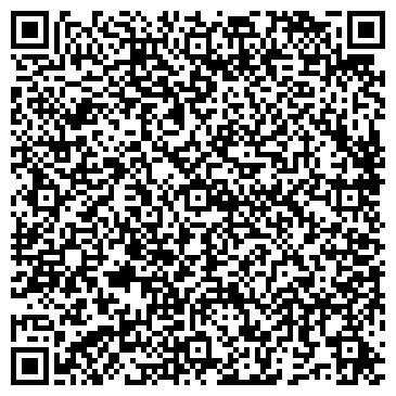 QR-код с контактной информацией организации ЧП «Левченко А. А»