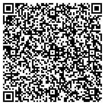 QR-код с контактной информацией организации ЧП Савиков А. В.