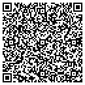 QR-код с контактной информацией организации Субъект предпринимательской деятельности 7e-НЕБО