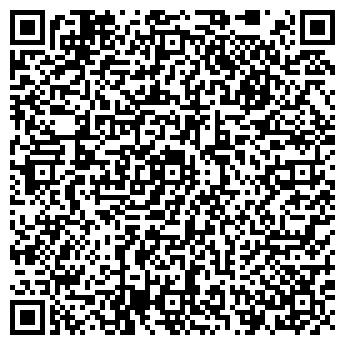 QR-код с контактной информацией организации ЧП Жижко