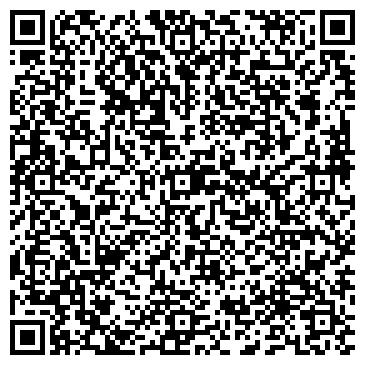 QR-код с контактной информацией организации СЛП Евгения Эвальд