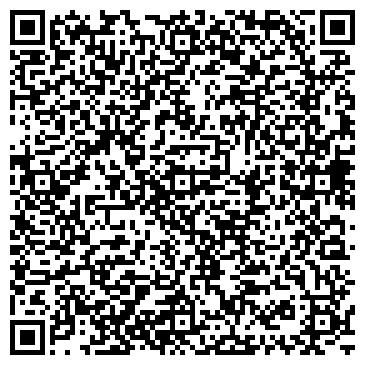 """QR-код с контактной информацией организации интернет-магазин """"Всё для Красотки"""""""