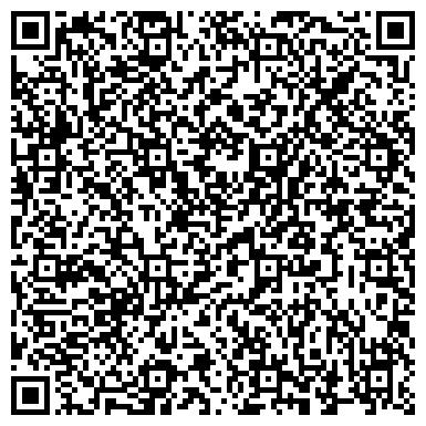 QR-код с контактной информацией организации Express-маникюр Анастасия