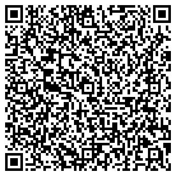QR-код с контактной информацией организации Ноготок
