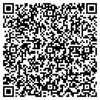 """QR-код с контактной информацией организации Компания """"DS"""""""