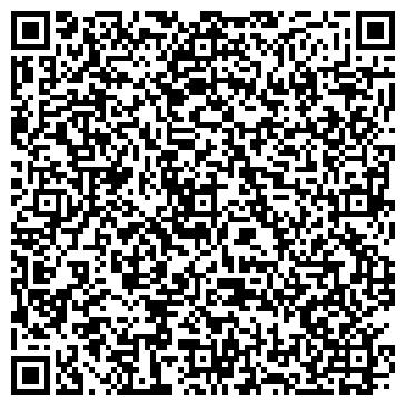 QR-код с контактной информацией организации Субъект предпринимательской деятельности Студия маникюра «Nail Studio»