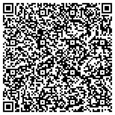 """QR-код с контактной информацией организации Студия-салон """"ProfNails"""""""