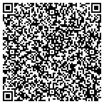 QR-код с контактной информацией организации Кафе красоты Beautiful nails