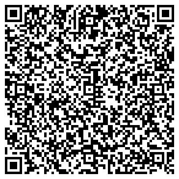 QR-код с контактной информацией организации Компания «Пуховый мир»