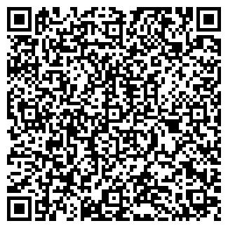 QR-код с контактной информацией организации ЧП Реноми