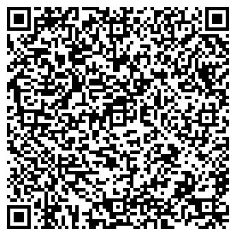 QR-код с контактной информацией организации Общество с ограниченной ответственностью Прогрес Компани