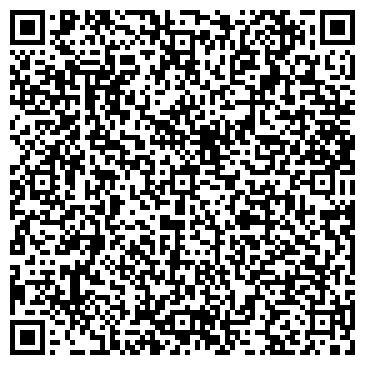 QR-код с контактной информацией организации Общество с ограниченной ответственностью KIN научно-производственная компания