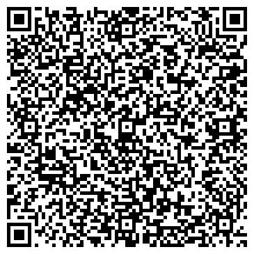 QR-код с контактной информацией организации ОАО «Волгоградэнерго»