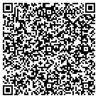 QR-код с контактной информацией организации Субъект предпринимательской деятельности ЧП Орел