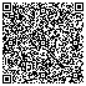 QR-код с контактной информацией организации ЧП Персияненко