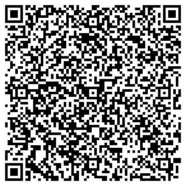 QR-код с контактной информацией организации Интернет-магазин «Обивка»