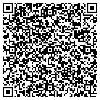 QR-код с контактной информацией организации Частное предприятие «Pandora»