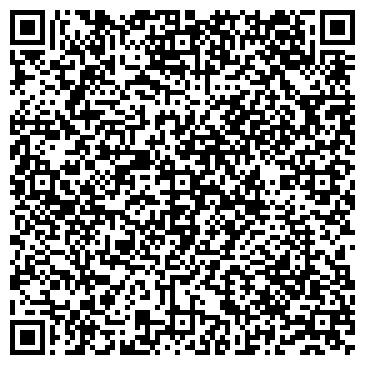 QR-код с контактной информацией организации Центр экологической безопасности