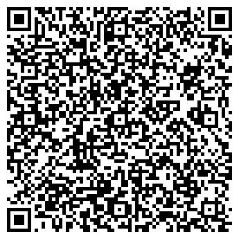 QR-код с контактной информацией организации Godfathers