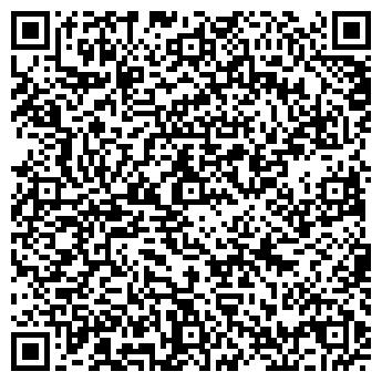 QR-код с контактной информацией организации Частное предприятие ПП Сильченко