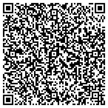 QR-код с контактной информацией организации Интернет-магазин <<Мягкая жизнь>>
