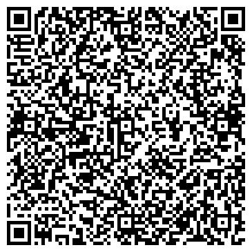 QR-код с контактной информацией организации Мебельный Профи