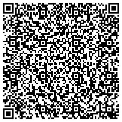 QR-код с контактной информацией организации Интернет магазин мебели ТопДиван
