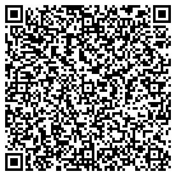 QR-код с контактной информацией организации ЧП Саранский
