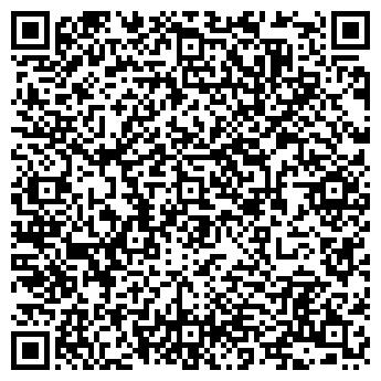 QR-код с контактной информацией организации ООО ГАРИБЯН