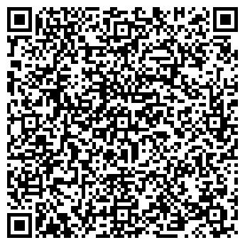 """QR-код с контактной информацией организации ЧП """"Noir et blanc"""""""