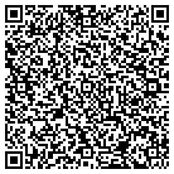 """QR-код с контактной информацией организации ООО """"Причесон"""""""