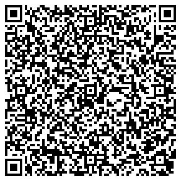 QR-код с контактной информацией организации ПРАВОБЕРЕЖНЫЕ ЭЛЕКТРИЧЕСКИЕ СЕТИ