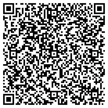 QR-код с контактной информацией организации .Sweet Hair Extensions.