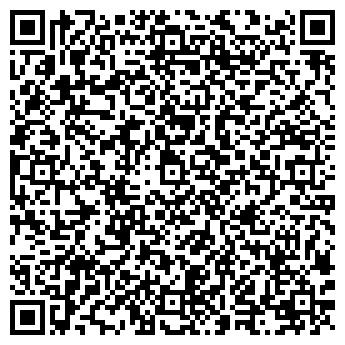 QR-код с контактной информацией организации Air Life