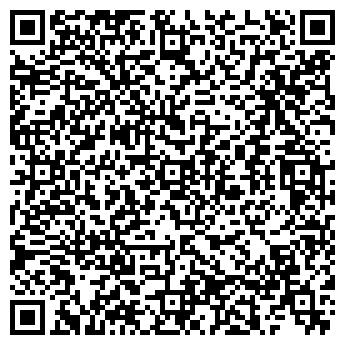 QR-код с контактной информацией организации STUDIO 28mm