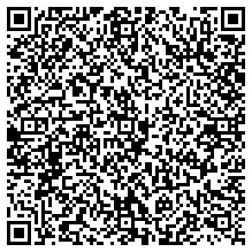 QR-код с контактной информацией организации Фотограф Антон Виолин