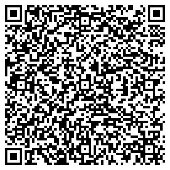 QR-код с контактной информацией организации ЧП Твилдиани