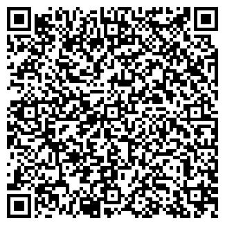 QR-код с контактной информацией организации AVK