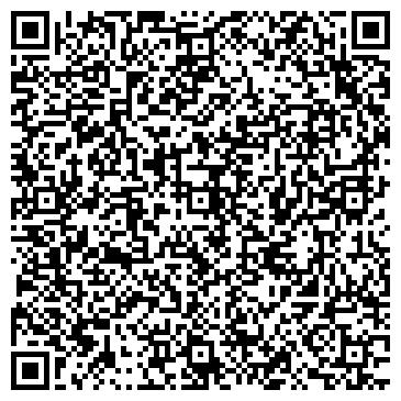 QR-код с контактной информацией организации ТЭЦ № 2 ФАО ВОЛГОГРАДЭНЕРГО
