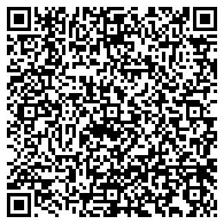 QR-код с контактной информацией организации Панасюк