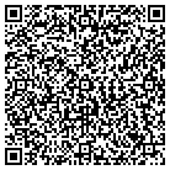 QR-код с контактной информацией организации ЧП Дубовский