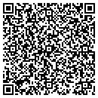 QR-код с контактной информацией организации Valeks