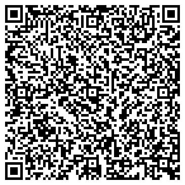 QR-код с контактной информацией организации Студия «Sweet Memories»
