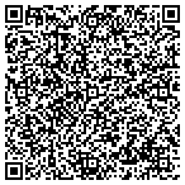 QR-код с контактной информацией организации Студия ФЛАГМАН, Харьков