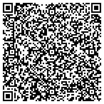 """QR-код с контактной информацией организации Фотостудия """"Red & Black"""""""