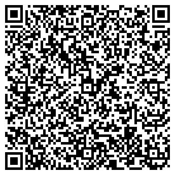 QR-код с контактной информацией организации ООО ГОЛД ЕНД СИЛЬВЕР