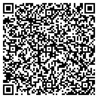 QR-код с контактной информацией организации proaction