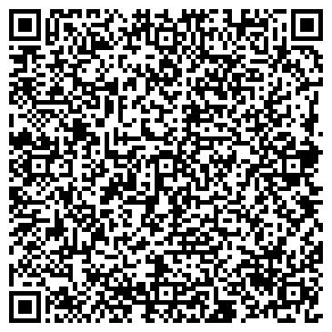 """QR-код с контактной информацией организации ЧП """"V&V Studio"""""""